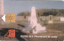 St. Eustatius - Eutel - Orange Fort - Antillen (Niederländische)
