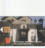 St. Eustatius - Eutel - Portal - Antilles (Netherlands)