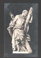 Roam - S. Andrea - S. Giovanni Laterano - Photo Card - Antiquité