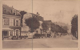 Hardricourt : Boulevard Carnot - Hardricourt