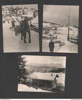 Tyrol San Genesio Atesino Jenesien 1963 Bolzano Bozen Foto Viaggi Photos Voyage Travel Reise - Lugares