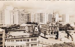 CARTOLINA - POSTCARD - BRASILE - BELO HORIZONTE - VISTA PARCIAL - Belo Horizonte