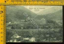 Lecco Valsassina Taceno - Lecco