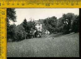 Lecco Monte Albiga Varenna Rifugio - Lecco