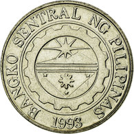 Monnaie, Philippines, Piso, 2003, SUP, Copper-nickel, KM:269 - Philippines