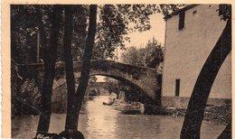 """SOLLIES-PONT  """"Les Deux Ponts"""" - Sollies Pont"""