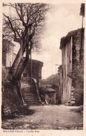 "SOLLIES-VILLE ""Vieille Rue"" - Sollies Pont"