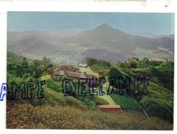 Afrique. Ascension Island. The Residency. Résidence Officielle De L'administrateur - Ascension