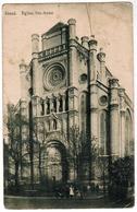 Gent, Gand, Eglise Ste Anne (pk55418) - Gent