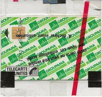 TELECARTE GROUPAMA - N° D 15 - ANNEE 1987 - NEUVE SOUS BLISTER - COTE  : 30 € - France