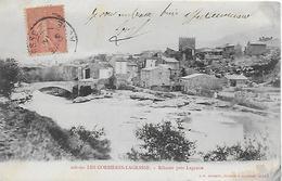 11)    Les Corbières  Lagrasse  -  RIBAUTE  Près  Lagrasse - Sonstige Gemeinden