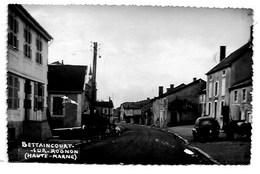 52 - BETTAINCOURT-SUR-ROGNON  - CPSM - Sonstige Gemeinden