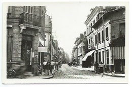76 - CAUDEBEC-LES-ELBEUF - Rue De La République - CPSM - Caudebec-lès-Elbeuf