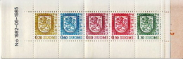 Finland Mint Booklet - Stamps