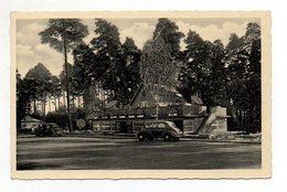 XX001290/ Helmstedt Autiobahn Rasthaus Waldkater Zonengrenze AK Ca.1955 - Deutschland