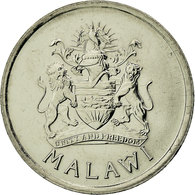 Monnaie, Malawi, 5 Tambala, 1995, TTB, Nickel Plated Steel, KM:32.1 - Malawi