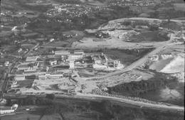 Vue Aérienne -L'uranium En Limousin - Places