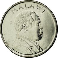 Monnaie, Malawi, 10 Tambala, 1995, TTB, Nickel Plated Steel, KM:27 - Malawi