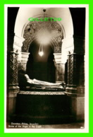 JÉRUSALEM, ISRAEL - DORMITION ABBEY, SHEINE OF THE VIRGIN IN THE CRYPT - PALPHOT - - Palestine