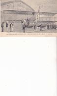 Les Victoires De La Motricine En 1912 - Meeting D'Aviation De St Malo - 1er Labouret - Meetings