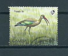 1990 Gambia Birds,oiseaux,vögel,vogels Used/gebruikt/oblitere - Gambia (1965-...)
