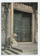CHRISTIANITY - AK 345881 Verona - Porta Bronzea Di S. Zeno - Iglesias Y Las Madonnas