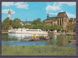 78-072  /   FRANKFURT / MAIN - HOECHST    1988 - Frankfurt A. Main