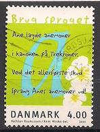 Dänemark  (2001)  Mi.Nr.  1271  Gest. / Used  (10ah24) - Danimarca