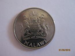 Malawi: 5 Tambala 2003 - Malawi