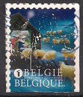 Belgien  (2013)  Mi.Nr.  4424  Gest. / Used  (10ah25) - Belgien