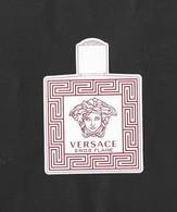 Carte Vercace Eros Flame - Cartes Parfumées