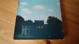 Lessines - Rétrospective Magritte  (voir Détails)  TOP !!!!! - Art