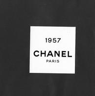 Chanel Carte - Cartes Parfumées