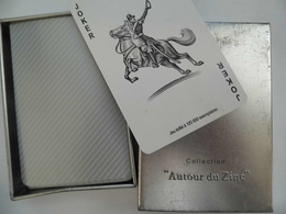 Jeu De Cartes Autour Du Zinc Collection 125000 Exemplaires - 32 Karten