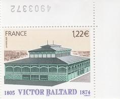 FRANCE 2005 N°3824** BALTARD BDF - Neufs