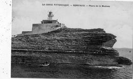 BONIFACIO PHARE DE LA MADONE - France