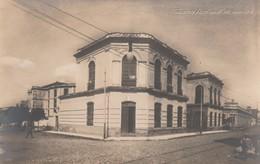 PARAGUAY  ASUNCION - THEATRE MUNICIPAL Vers 1920 - Paraguay