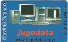 Montenegro 2002.  Tirage : 100.000 Pcs - Montenegro