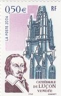 FRANCE 2004 N°3712** LUCON - Neufs