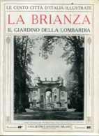 1920 Cento Città D' Italia La Brianza - Ante 1900