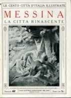 1920 Cento Città D' Italia Messina - Ante 1900