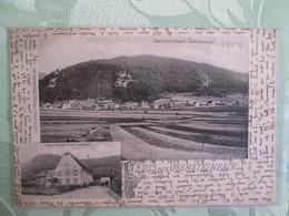 Gruss Aus Obersteinbach - Frankreich