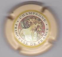 BONNET N°2 - Champagne