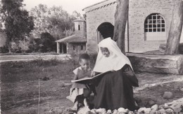 CARTOLINA - RUANDA - BIRAMBO - MISSION DES RELIGIEUSES DE L' ASSOMPOTION - Rwanda