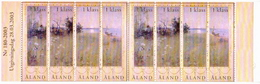 Aland MNH Booklet - Other