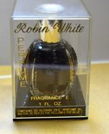 Petit Flacon 28ml ROBIN WHITE Plein - Miniatures De Parfum