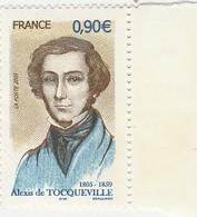 FRANCE 2005 N°3780** TOCQUEVILLE - France