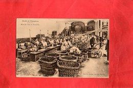 F0103 - Moët Et Chandon - Mise Des Vins En Bouteilles - Professions
