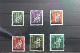 Österreich 668-673 ** Postfrisch #SF269 - 1945-.... 2. Republik