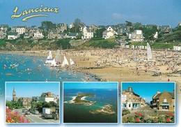 22 Lancieux Saint Jacut De La Mer Divers Aspects (2 Scans) - Lancieux
